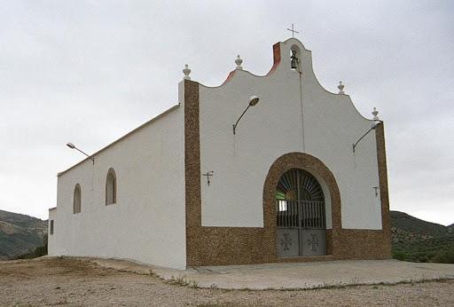 Ermita de la Virgen de Fátima.