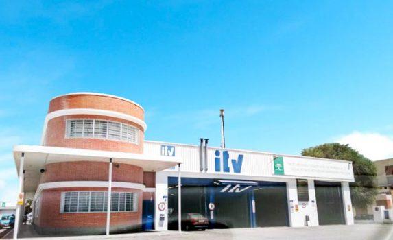 Instalaciones ITV Jaén.