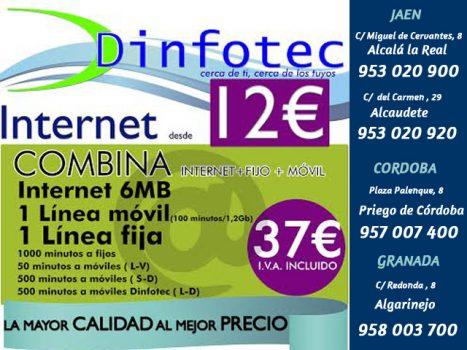 DINFOTEC llega a Fuensanta